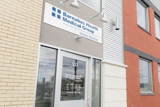 Barnabus Health Medical Group in Lyndhurst NJ