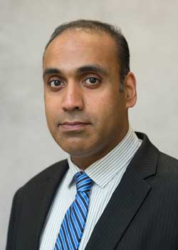 Alexander J. Mathew, MD